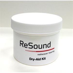 Dry-aid Jar
